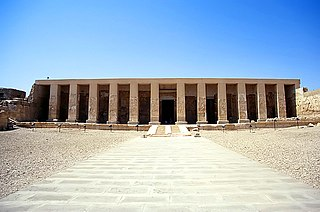 Abydos, Egypt city in ancient Egypt