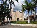 Acaiaca MG Brasil - Igreja Matriz de São Gonçalo - panoramio.jpg