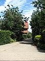 Access to Church Farm - geograph.org.uk - 855284.jpg
