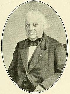 Antoine Laurent Apollinaire Fée French botanist