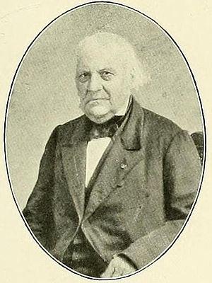Antoine Laurent Apollinaire Fée - Antoine Laurent Apollinaire Fée (1789-1874)