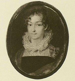 Julia Adlerberg - Julia Adlerberg