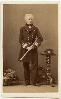 Rodney Mundy British naval officer