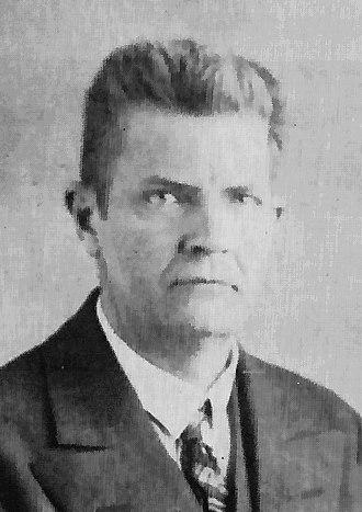 Adolf Behne - Adolf Behne