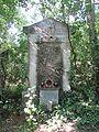 Adolf Martin Pleischl grave, Vienna, 2016.jpg