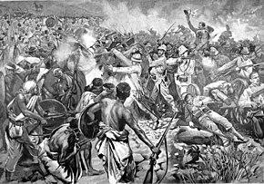 Battle of Adwa - Wikipedia
