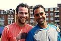Adrian Mannarino & Eric Prodon (14421458814).jpg
