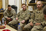 Advising in Regional Command-South Part 1, EOD Team 1 stands as an example of relationship-focused advising 140619-Z-OY066-132.jpg