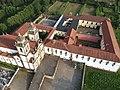 Aerial photograph of Mosteiro de Tibães (4).jpg