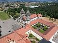 Aerial photograph of Mosteiro de Tibães 2019 (24).jpg