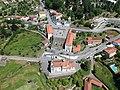 Aerial photograph of Santuário de Nossa Senhora do Porto de Ave (3).jpg