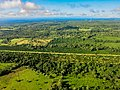 Aerial view of the Province of Chiriqui, Republic of Panama 05.jpg