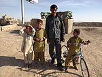 Afghan National Police restore peace to Dand district 111115-A-BE343-016.jpg