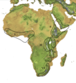 Afromontane Zones (transparent).png
