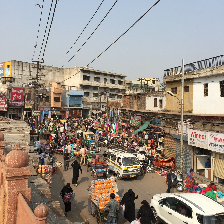File:Agra Fort, Rakabganj, Agra, Uttar Pradesh, India