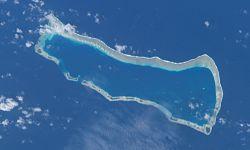 艾林吉纳埃环礁