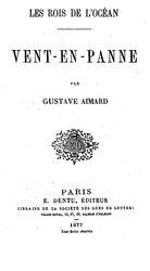 Gustave Aimard: Vent-en-panne