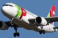 Airbus A319-112 TAP Portugal CS-TTQ (8738195863).jpg