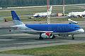 Airbus A320-232 G-MEDH bmi (8471674806).jpg