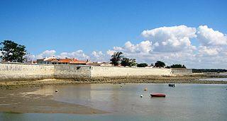 Île-dAix Commune in Nouvelle-Aquitaine, France