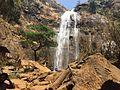 Akash Ganga Falls in Kolli-Malai, Naamakkal, TamilNadu 01.jpg