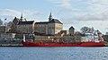 Akershus Fortress - Oslo, Norway 2021-03-25.jpg