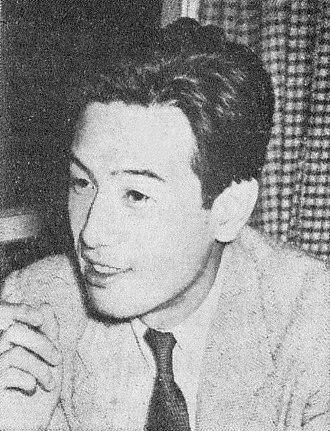 Yasushi Akutagawa - Yasushi Akutagawa