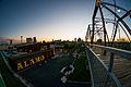Alamo Beer Brewery from Hays Street Bridge (2015-03-26 18.56.11 by Nan Palmer).jpg