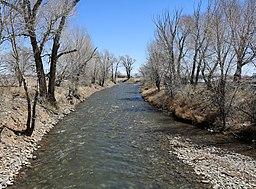 阿拉莫萨河
