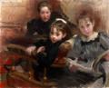 Albert-besnard-madame-alfred-lenoir-et-ses-deux-filles-1900.png