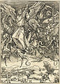 Albrecht Dürer - Saint Michael Fighting the Dragon (NGA 1980.45.456.rr).jpg