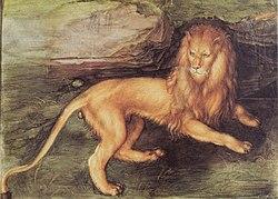 Albrecht Dürer: Q2542197