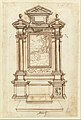 Album Containing Architectural, Ornament, and Figure Drawings. MET DT291259.jpg
