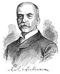 Abraham Archibald Anderson