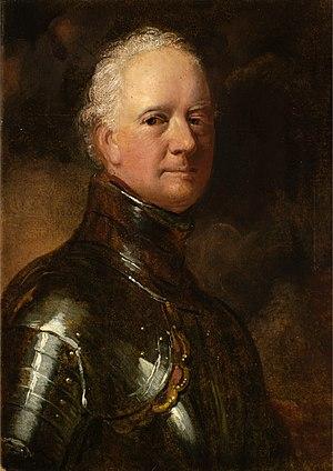 Alexander Mackenzie Fraser - Alexander Mackenzie (1758–1809), 9th Lord Fraser of Inverallochy
