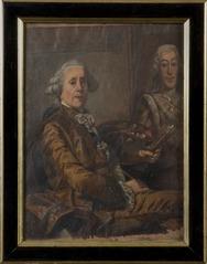 Alexander Roslin, 1718-1793