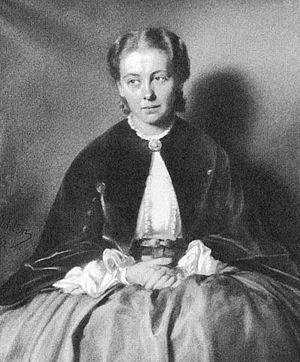 Grand Duke Alexei Alexandrovich of Russia - Alexandra Zhukovskaya