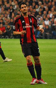 Associazione Calcio Milan 2009-2010 - Wikipedia