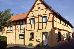 Mirbachstraße in Alfter