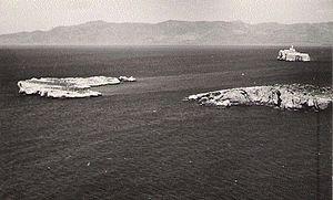 Alhucemas Islands - The Ahucemas Islands