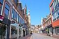 Alkmaar, North-Holland - city is deserted due to Coronavirus crisis 10.jpg