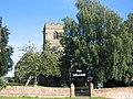 All Saints Church, Harborough Magna - geograph.org.uk - 59363.jpg