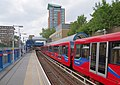 All Saints DLR station MMB 09.jpg
