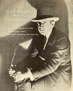 アレン・ホルバー's relation image