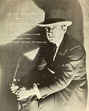 Holubar, Allen (1888-1923)