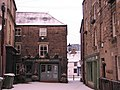 Alnwick, early-morning snow - geograph.org.uk - 1715630.jpg