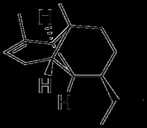Copaene - Image: Alpha copaene minus