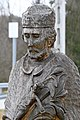 Alsószölnök, Nepomuki Szent János-szobor 2021 10.jpg