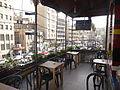 Alsa'adah Street. King Fisal I Square, Amman 40.JPG