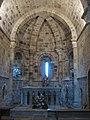 Altar de la Colegiata de San Salvador de Cantamuda.jpg